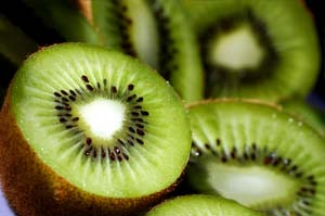 Kiwi (1/2 cup,108 Ct/Cs, 20lb VF, Size 33)