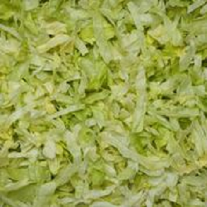 shredded lettuce Gallery